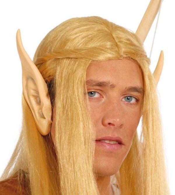 Guirca Elfské uši