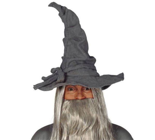 Guirca Klobouk - Čaroděj (Gandalf)