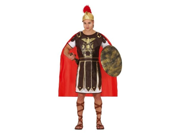 Guirca Kostým - Gladiátor Velikost - dospělý: L