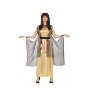 Guirca Kostým - Kleopatra zlatý Velikost - dospělý: L
