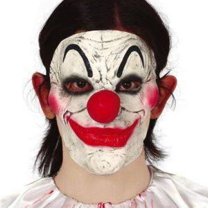 Guirca Maska - Klaun tvář