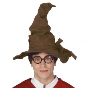 Guirca Moudrý klobouk - Harry Potter