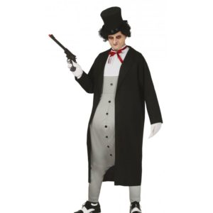 Guirca Pánský kostým Penguin - Batman Velikost - dospělý: L