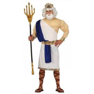 Guirca Pánsky kostým - Poseidon Velikost - dospělý: L