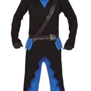 Guirca Pánsky kostým - Raven (Fortnite) Velikost - dospělý: L