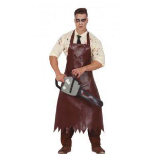 Guirca Pánský kostým - Texaský masakr motorvou pilou Velikost - dospělý: L