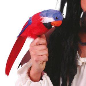 Guirca Papoušek 36 cm
