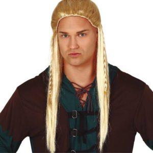 Guirca Paruka - Elf Legolas
