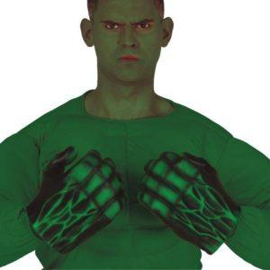 Guirca Rukavice - Hulk