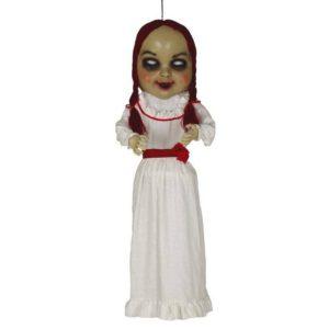 Guirca Závěsná panenka - Annabelle se zvukem