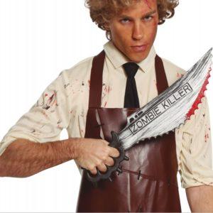 Guirca Zombie nůž 50 cm