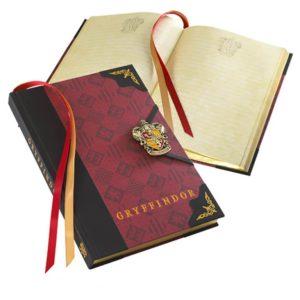 Noble Diář Nebelvír - Harry Potter