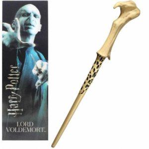 Noble Hůlka Lorda Voldemorta s 3D záložkou