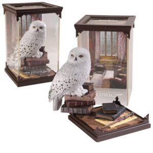 Noble Magické stvoření Harry Potter - Hedwig