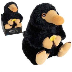 Noble Malá plyšová hračka - Fantastické zvěře (Niffler)