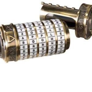 Noble Miniaturka Cryptex - Da Vinciho kód
