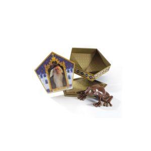 Noble Replika čokoládová žabka - Harry Potter