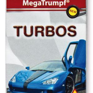 Piatnik Kvarteto - Auto turbo