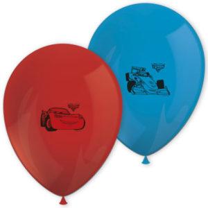 Procos Balóny Auta 28 cm