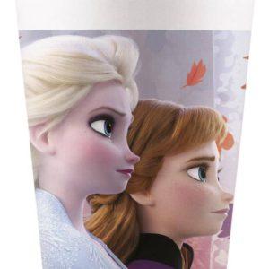 Procos Papírové kelímky - Frozen 2 (200 ml)