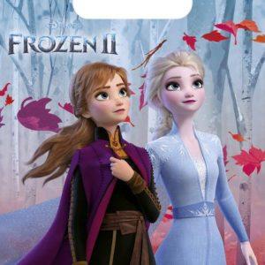 Procos Párty tašky - Frozen 2 (6 ks)