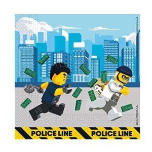 Procos Ubrousky Lego City