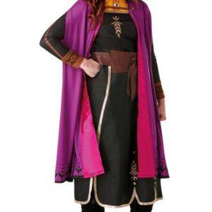 Rubies Dámský kostým - Anna Velikost - dospělý: L