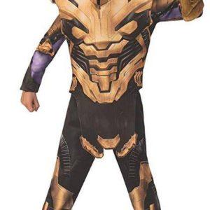 Rubies Dětský kostým - Thanos (Avengers) Velikost - děti: S