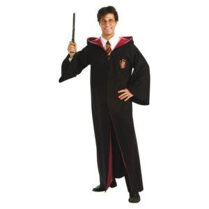 Rubies Kostým Harry Potter Deluxe Velikost - dospělý: STD