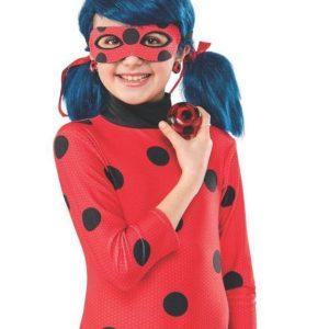 Rubies Paruka - Zázračná beruška Ladybug
