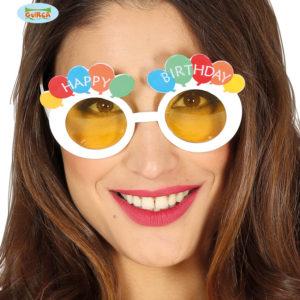 Guirca Brýle Happy Birthday