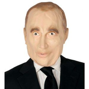 Guirca Maska - Putin