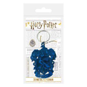 Pyramid Kovová klíčenka Harry Potter - Havraspár