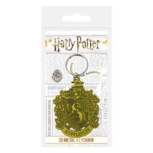 Pyramid Kovová klíčenka Harry Potter - Mrzimor