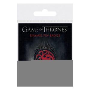 Pyramid Odznak Game of Thrones - Targaryen