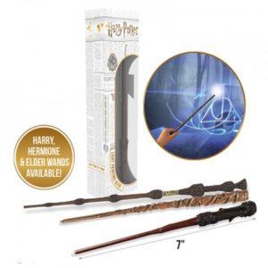 ABY style Bezová hůlka - Harry Potter
