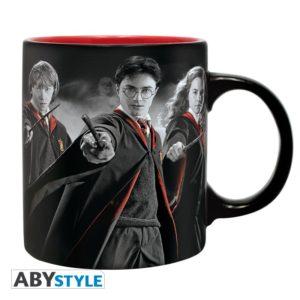 ABY style Hrnek Harry Potter - Harry