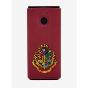 ABY style PowerBanka Bradavice - Harry Potter