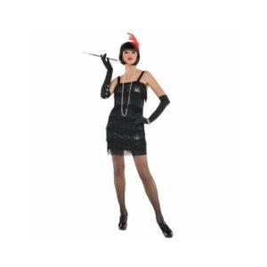 Amscan Dámský kostým - Charleston Flashy Flapper