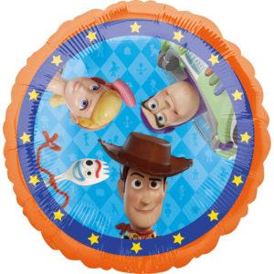 Amscan Fóliový balón - Toy Story