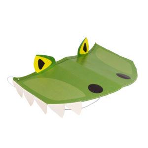 Amscan Párty čepice - Šťastný  dinosaurus 8 ks