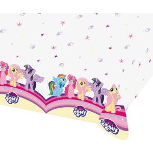 Amscan Ubrus My Little Pony 120 x 180 cm