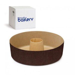 Decora Papírová forma na koláč ø 22 cm
