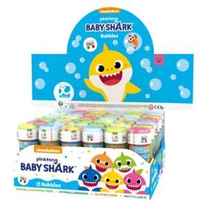 Dulcop Bublifuk - Baby Shark 60 ml
