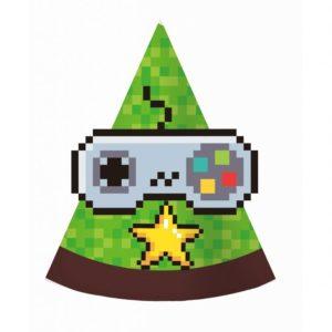 Godan Kloboučky Minecraft 6 ks