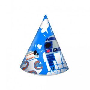 Procos Kloboučky Star Wars Forces 6 ks