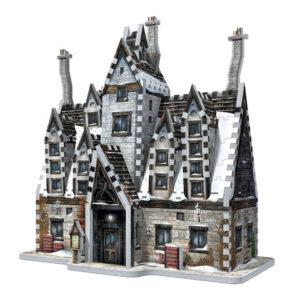3D Wrebbit Harry Potter 3D puzzle - Rockville