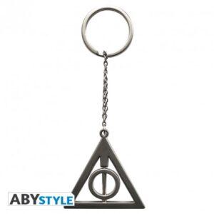 ABY style Klíčenka Harry Potter - Relikvie Smrti