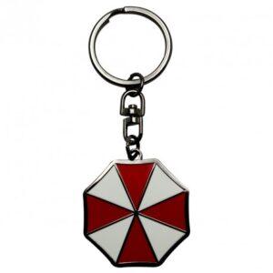 ABY style Klíčenka Resident Evil