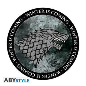 ABY style Podložka pod myš Game of Thrones - Stark